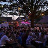 Dorffest 2015 Landsberied