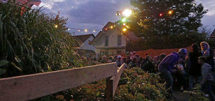 Dorffest Landsberied 2016 - Burschenschaft Landsberied