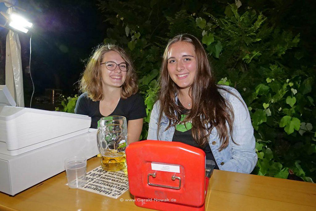 Dorffest Landsberied 2017
